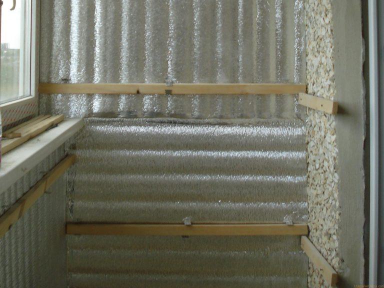 утепление балкона цена Харьков