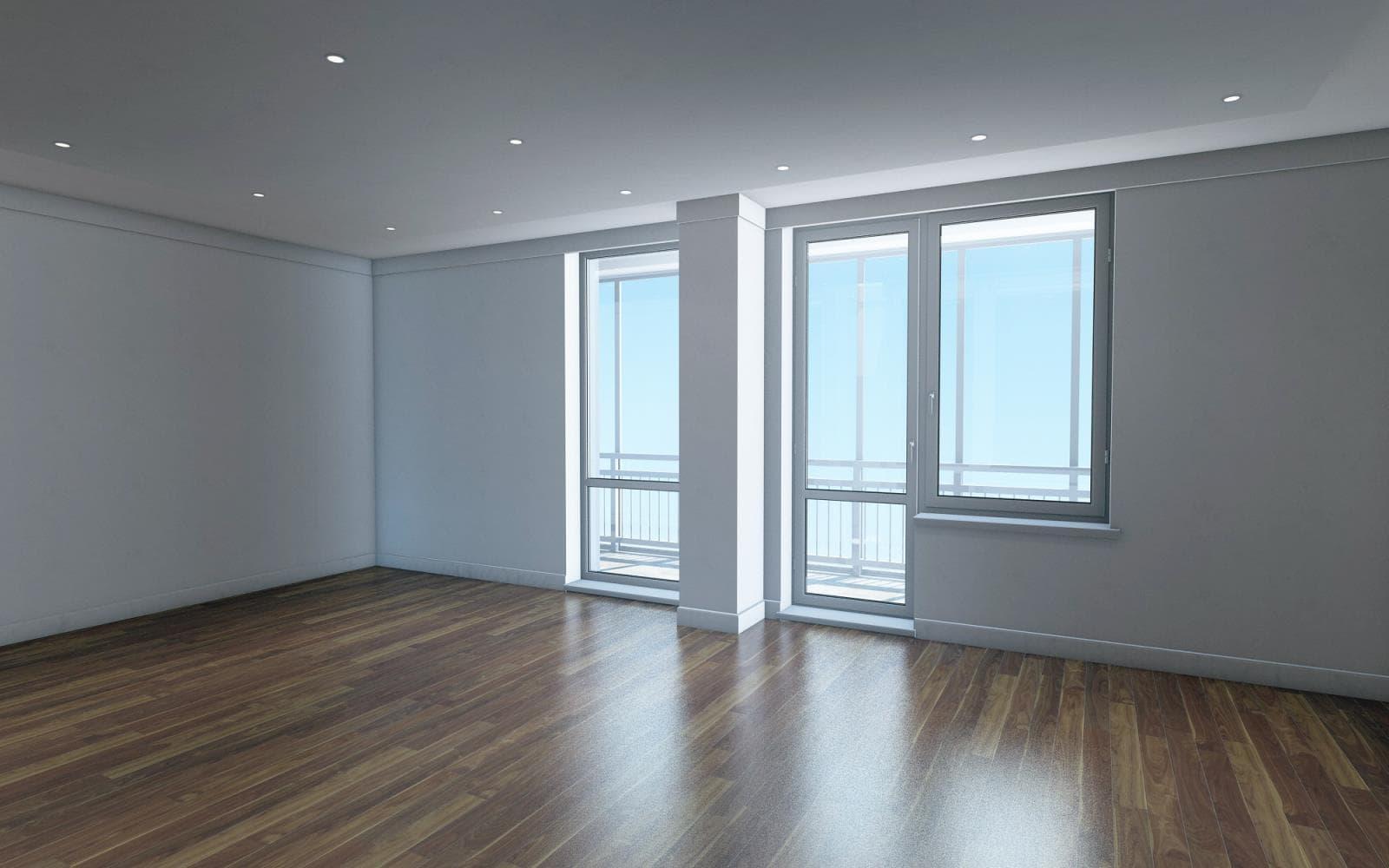 готовые окна со стеклопакетами