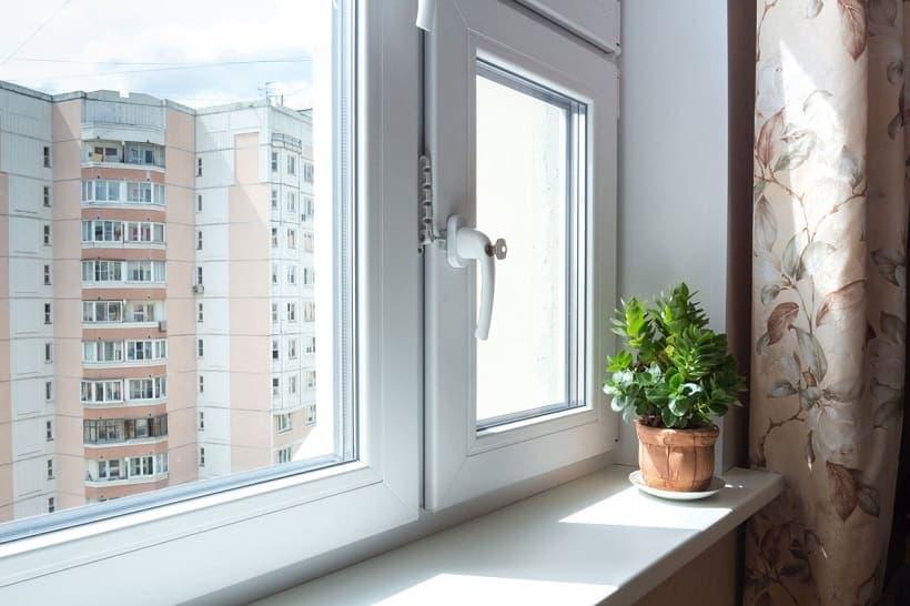 Обслуживание окно в Харькове